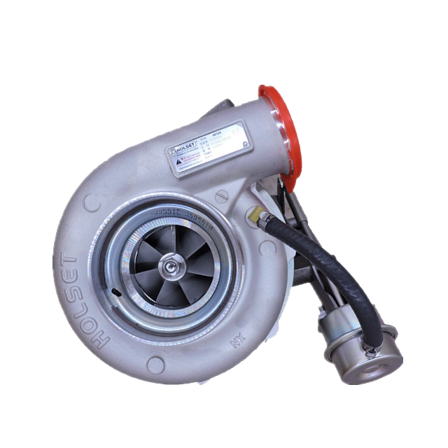 Holset Turbocharger VG1095118233