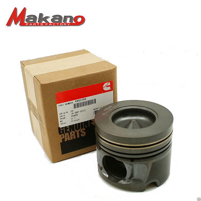 Foton Cummins engine ISF2.8 piston kit 5269331 4309425 4995266